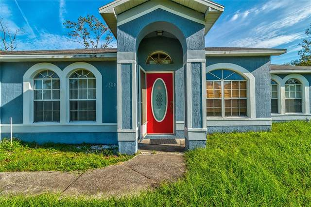 13083 Sun Road, Brooksville, FL 34613 (MLS #W7837918) :: Everlane Realty