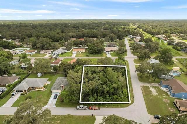 Lot 1 Larkin, Spring Hill, FL 34608 (MLS #W7837933) :: RE/MAX Elite Realty