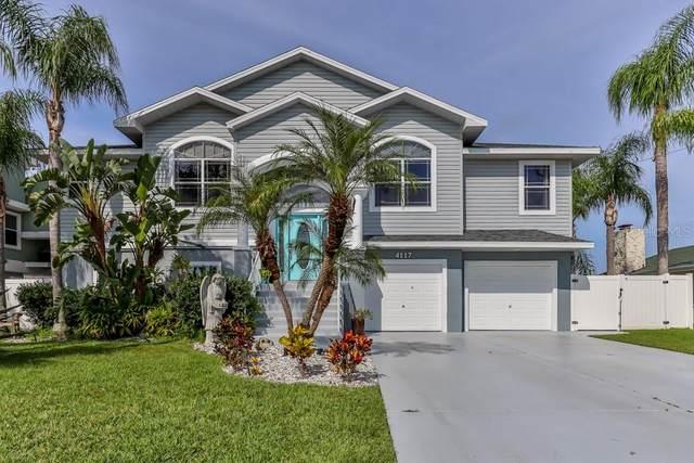 4117 Camelia Drive, Hernando Beach, FL 34607 (MLS #W7837936) :: Zarghami Group