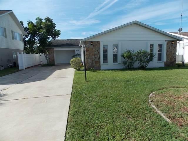7038 Southwind Drive, Hudson, FL 34667 (MLS #W7837946) :: Gate Arty & the Group - Keller Williams Realty Smart