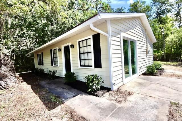 12649 Glen Oak Avenue, New Port Richey, FL 34654 (MLS #W7837948) :: GO Realty