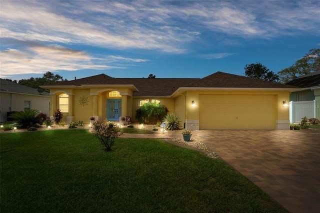 15289 Burbank Drive, Spring Hill, FL 34604 (MLS #W7837959) :: Everlane Realty