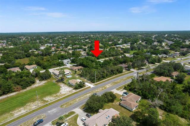 Lots  14 & 15 Northcliff Boulevard, Spring Hill, FL 34606 (MLS #W7837962) :: RE/MAX Elite Realty