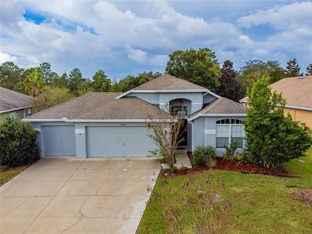 3774 Beaumont Loop, Spring Hill, FL 34609 (MLS #W7837969) :: Everlane Realty