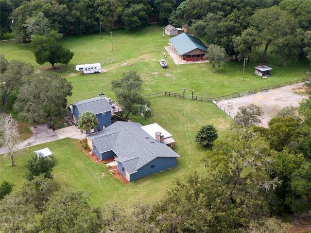 10513 Pinto Drive, Hudson, FL 34669 (MLS #W7837974) :: Vacasa Real Estate