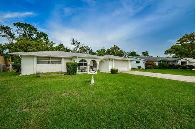 7901 Raintree Drive, New Port Richey, FL 34653 (MLS #W7837976) :: CENTURY 21 OneBlue