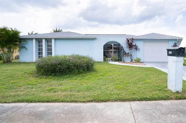 9827 Tradewinds Drive, Port Richey, FL 34668 (MLS #W7837980) :: Zarghami Group