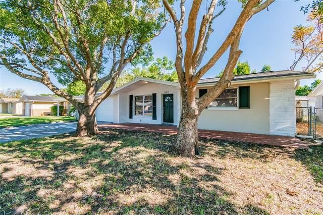 10824 Oakdale Avenue, Port Richey, FL 34668 (MLS #W7837984) :: Zarghami Group
