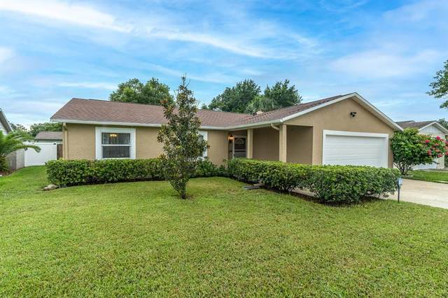 12124 Shadow Ridge Boulevard, Hudson, FL 34669 (MLS #W7837987) :: Sarasota Gulf Coast Realtors
