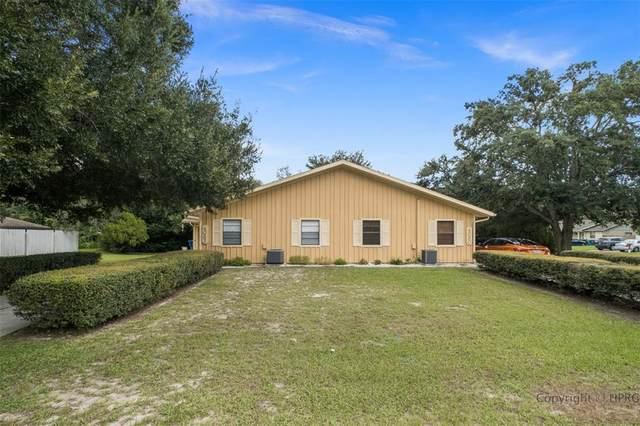 4082 Jason Road, Spring Hill, FL 34608 (MLS #W7838004) :: Your Florida House Team