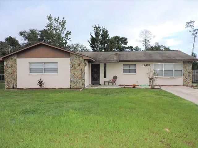 12419 Tansboro Street, Spring Hill, FL 34608 (MLS #W7838012) :: Sarasota Gulf Coast Realtors