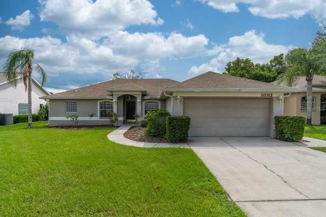 10312 Henderson Street, Spring Hill, FL 34608 (MLS #W7838014) :: Everlane Realty