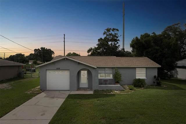 1529 Larkin Road, Spring Hill, FL 34608 (MLS #W7838023) :: Globalwide Realty