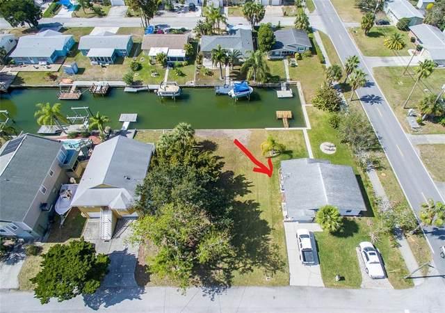 13935 Duley Avenue, Hudson, FL 34667 (MLS #W7838026) :: Premium Properties Real Estate Services