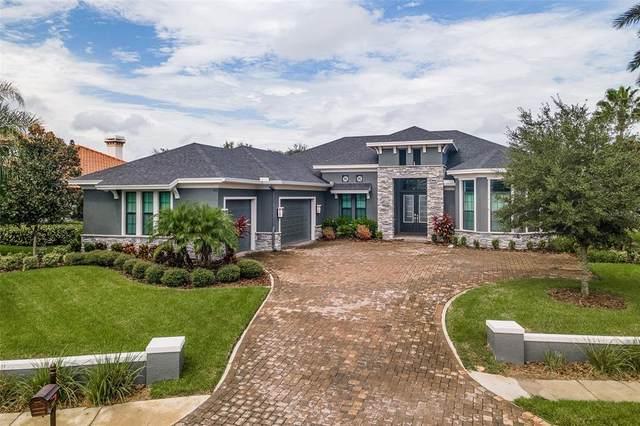1223 Almeria Drive, New Port Richey, FL 34655 (#W7838031) :: Caine Luxury Team