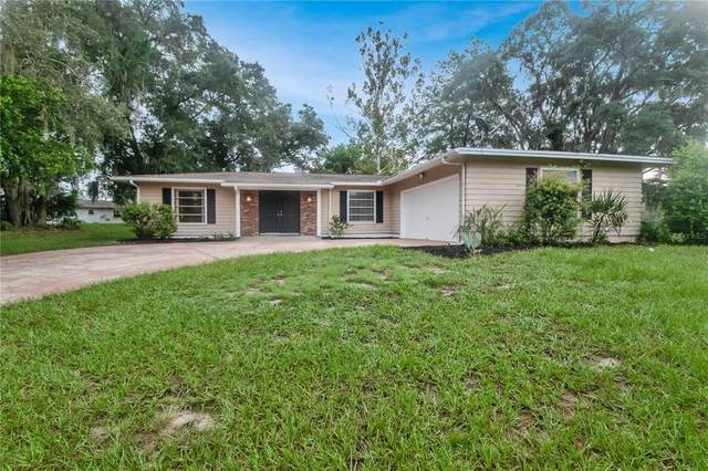 2044 Finland Drive, Spring Hill, FL 34609 (MLS #W7838033) :: The Paxton Group
