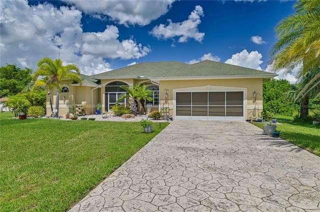 15210 Appleton Boulevard, Port Charlotte, FL 33981 (MLS #W7838039) :: The BRC Group, LLC