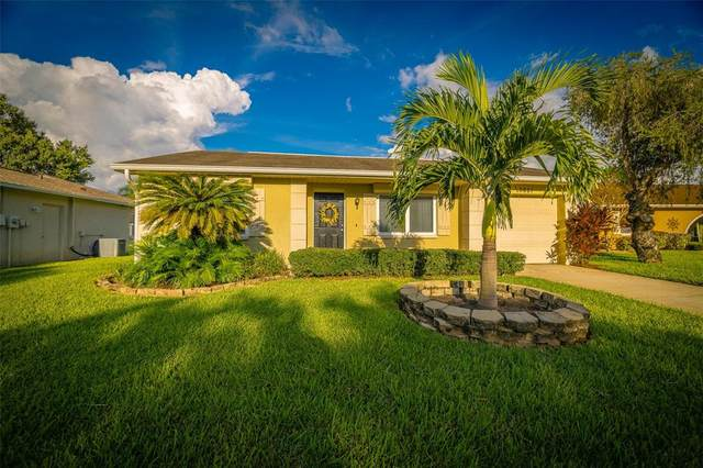 10621 42ND Court N, Clearwater, FL 33762 (MLS #W7838052) :: Realty Executives