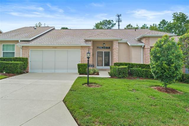7361 Willow Brook Drive, Spring Hill, FL 34606 (MLS #W7838055) :: The Curlings Group