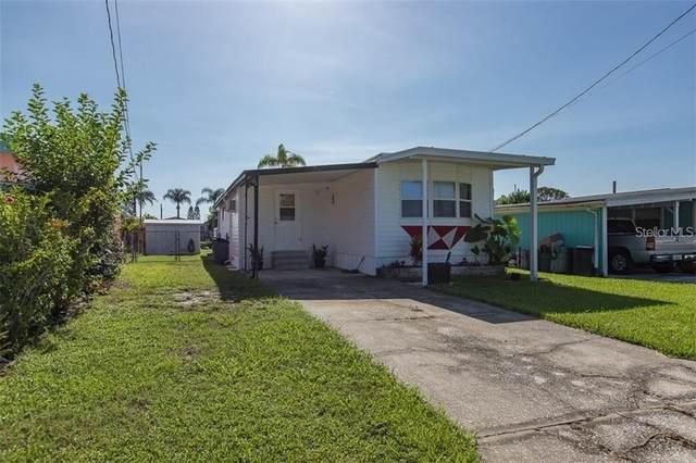 13034 Port Court, Hudson, FL 34667 (MLS #W7838058) :: Pristine Properties