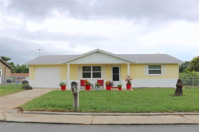 7739 Salt Lane, Port Richey, FL 34668 (MLS #W7838063) :: Sarasota Gulf Coast Realtors