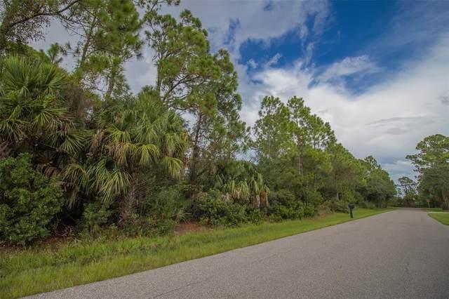 23316 Airway Avenue, Port Charlotte, FL 33980 (MLS #W7838068) :: Memory Hopkins Real Estate