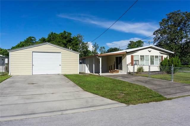 11435 Leisure Lane, Port Richey, FL 34668 (MLS #W7838071) :: Bustamante Real Estate