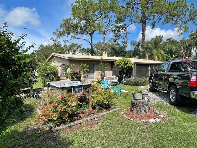 2175 Christopher Lane, Saint Cloud, FL 34771 (MLS #W7838074) :: Sarasota Gulf Coast Realtors