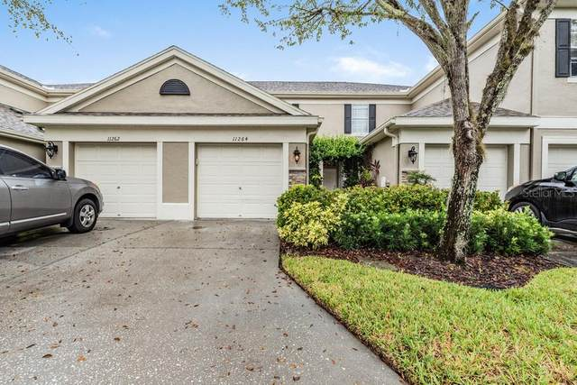 11264 Windsor Place Circle, Tampa, FL 33626 (MLS #W7838087) :: Griffin Group