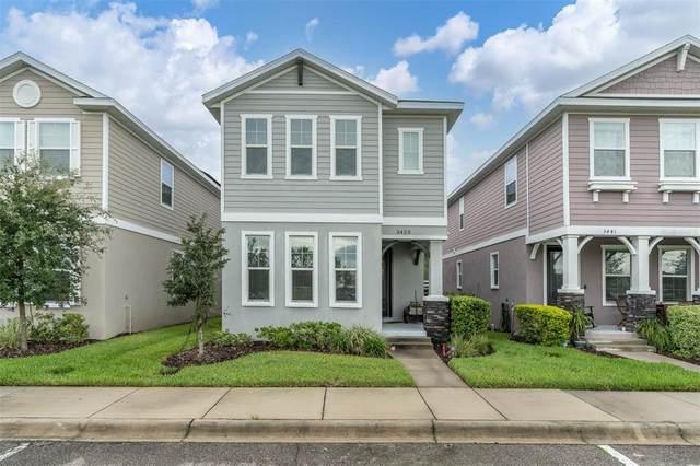 3433 Bumelia Lane, New Port Richey, FL 34655 (MLS #W7838098) :: Zarghami Group