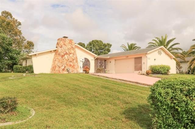 4430 Odin Street, Spring Hill, FL 34608 (MLS #W7838105) :: Sarasota Gulf Coast Realtors