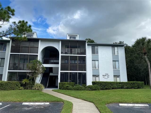 1182 Pine Ridge Circle W G2, Tarpon Springs, FL 34688 (MLS #W7838107) :: Stiver Firth International