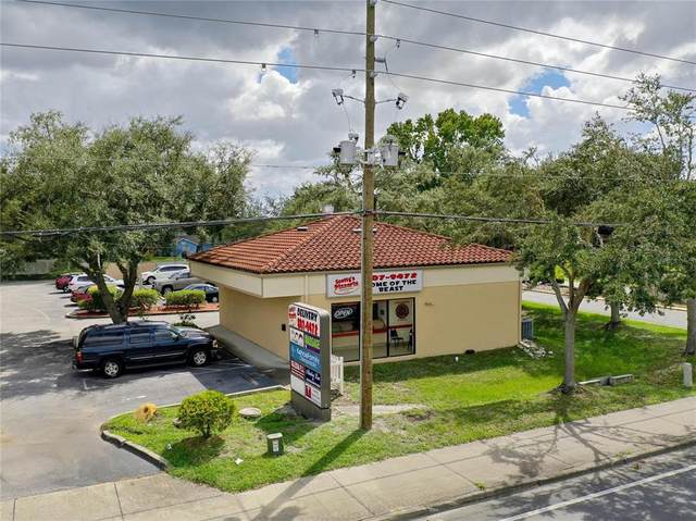 0 Pizza Parlor, New Port Richey, FL 34653 (MLS #W7838111) :: The Hustle and Heart Group