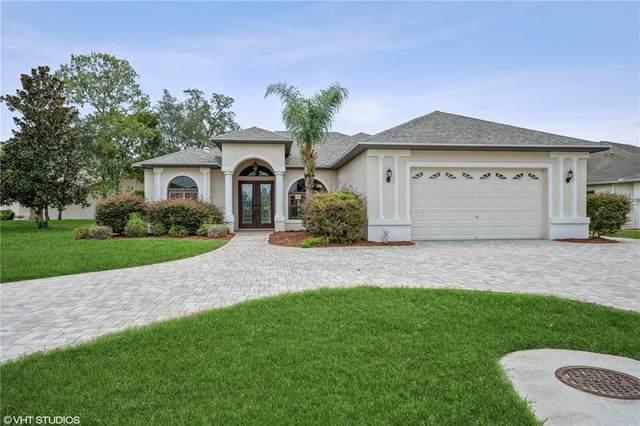 8360 Fair Hill Drive, Weeki Wachee, FL 34613 (MLS #W7838112) :: Cartwright Realty