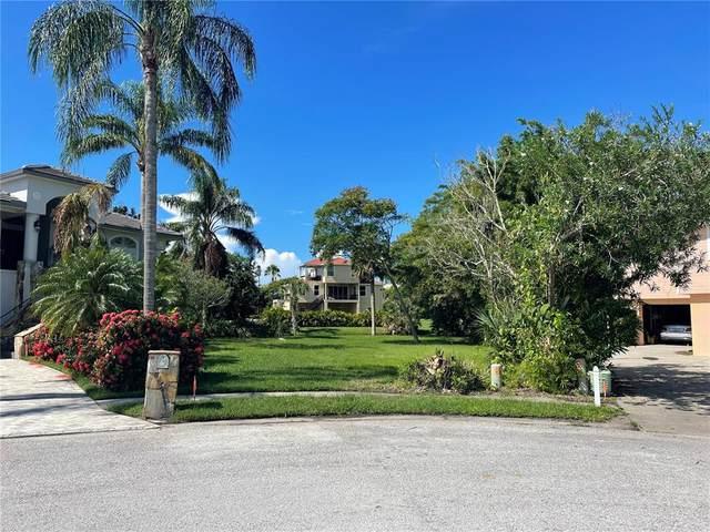 0 Sandpiper Pointe Court #89, Tarpon Springs, FL 34689 (MLS #W7838115) :: Globalwide Realty