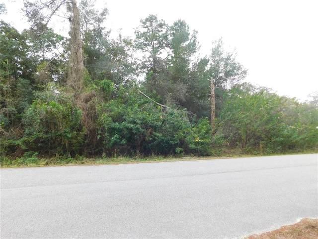 0 Gladwin Avenue, Hudson, FL 34667 (MLS #W7838124) :: Everlane Realty