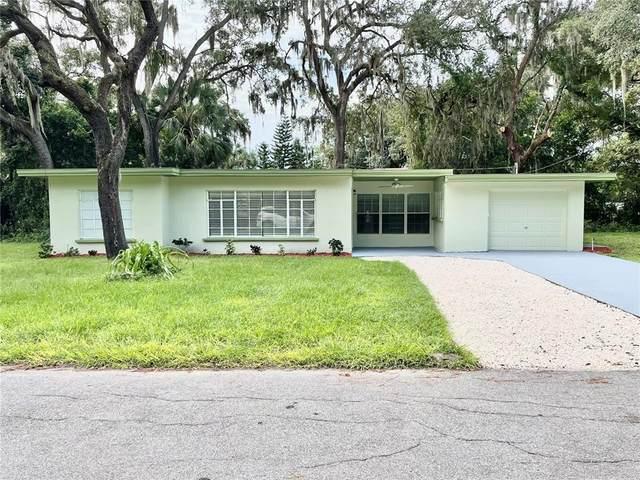 5444 Illinois Avenue, New Port Richey, FL 34652 (MLS #W7838127) :: Lockhart & Walseth Team, Realtors