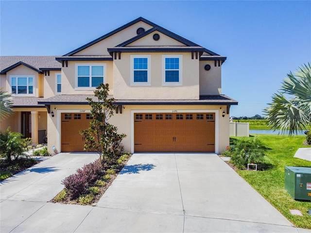 11291 Cay Spruce Way, San Antonio, FL 33576 (MLS #W7838136) :: Everlane Realty