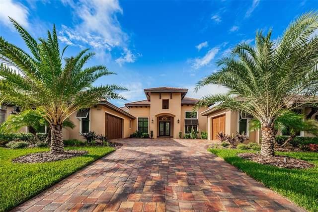 9944 Milano Drive, Trinity, FL 34655 (MLS #W7838143) :: Globalwide Realty