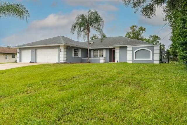 2343 Glenridge Drive, Spring Hill, FL 34609 (MLS #W7838144) :: Team Turner