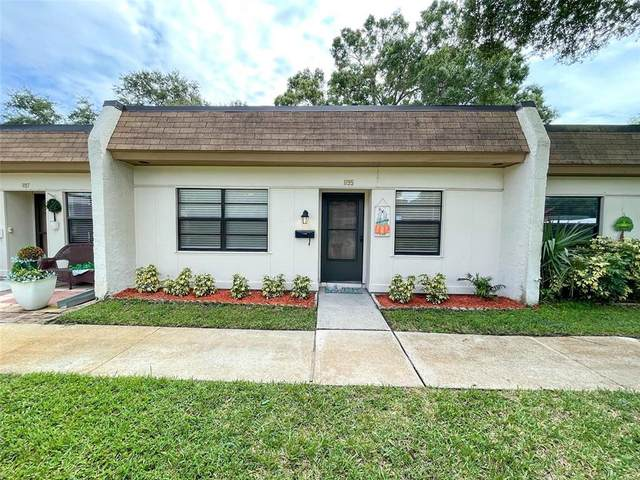 1195 Mission Hills Boulevard 37-C, Clearwater, FL 33759 (MLS #W7838146) :: Globalwide Realty