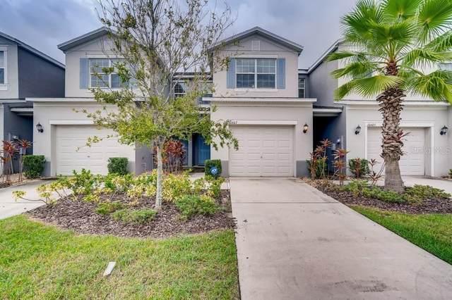 10607 Lake Montauk Drive, Riverview, FL 33578 (MLS #W7838157) :: The Nathan Bangs Group