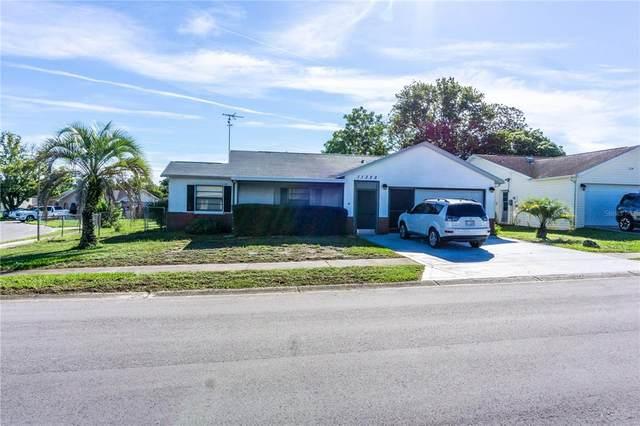 11322 Wolf Court, Port Richey, FL 34668 (MLS #W7838162) :: The Heidi Schrock Team