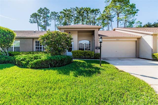 18611 Bent Pine Drive, Hudson, FL 34667 (MLS #W7838163) :: The Heidi Schrock Team