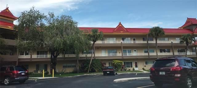 2417 Persian Drive #5, Clearwater, FL 33763 (MLS #W7838169) :: Bridge Realty Group