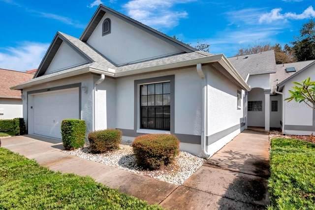 3606 Downfield Place #1801, New Port Richey, FL 34655 (MLS #W7838176) :: Zarghami Group
