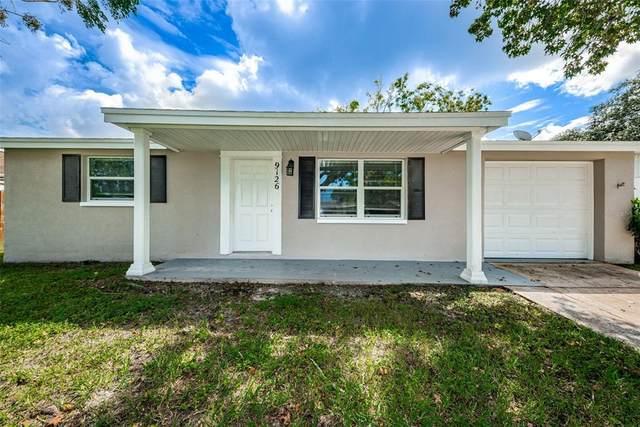 9126 Chantilly Lane, Port Richey, FL 34668 (MLS #W7838179) :: Globalwide Realty