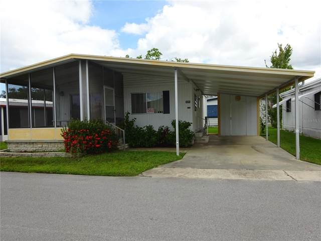 5270 Poinciana Circle, New Port Richey, FL 34653 (MLS #W7838181) :: Armel Real Estate