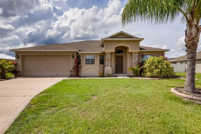 470 Majestic Gardens Boulevard, Winter Haven, FL 33880 (MLS #W7838194) :: Cartwright Realty