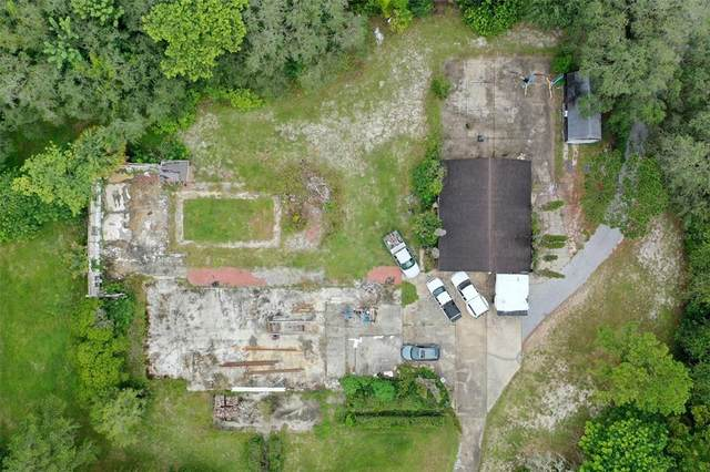 12938 Post Rd, Hudson, FL 34669 (MLS #W7838205) :: Griffin Group